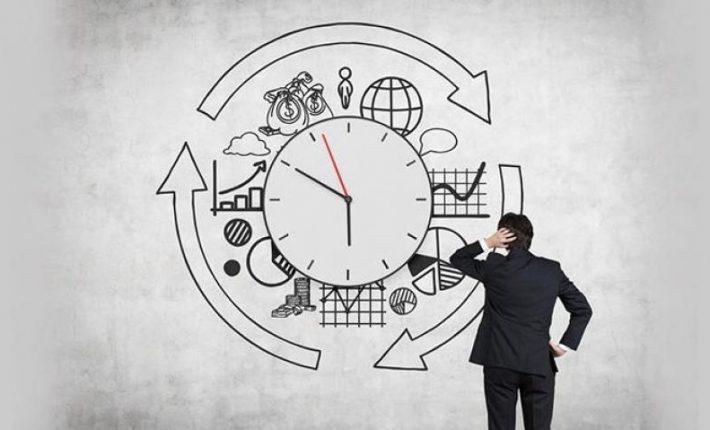 ปัญหาจากการบริหารเวลาไม่มีประสิทธิภาพ