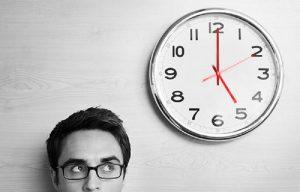 บริหารเวลาอย่างไรให้มีเวลาเหลือ