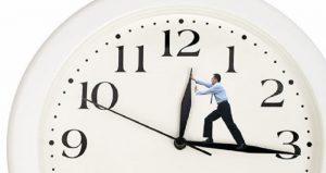 บริหารเวลาอย่างไร ให้ใช้เวลาอย่างมีประสิทธิภาพ